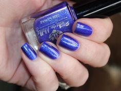 *SOLD* $11 Emily de Molly - Hide and Seek (Hypnotic Polish Store Exclusive)