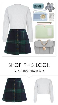 """""""Baby colors"""" by edita-m ❤ liked on Polyvore featuring Blink, women's clothing, women, female, woman, misses and juniors"""