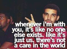 Drake quotes about relationships