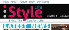 19 Wordpress Themes by Magazine 3 - Sixthlife Tech Magazines, Wordpress Theme, Blog, Life