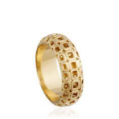 Pasta Ring by Carla Amorim