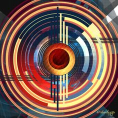 Circle Artwork Google Search Art Pinterest Graphics