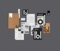 LBL ARQ — 360º Branding on Behance