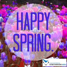 Our in-store marketing solutions offer custom audio branding so that you can stand out among your competitors. Happy Spring Day, Spring Time, Gustav Mahler, Christmas Bulbs, Inspirational Quotes, Branding, Events, Marketing, Holiday Decor