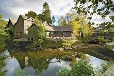 Welcome to Riverbank Apartment in Grasmere. Nestled on the banks of the River Rothay, this character apartment sleeps 4 & has parking for one car. Honeymoon Registry, English Village, I Want To Travel, Rural Area, Cumbria, Honeymoon Destinations, Lake District, Dream Vacations, Britain