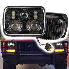 2x Ford Kuga MK1 Genuine Osram Cool Blue Intense Low Beam Headlight Bulbs Pair