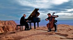 The Piano Guys will be playing at the Greek Theatre in #LA!  For more info please click on the link below:  http://ow.ly/MCuxh