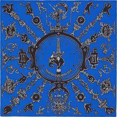 dd4aaac380c0 La Maison des Carrés Hermès Serio Ludere Hermes Website, Beaux Arts Paris,  Hermes Scarves