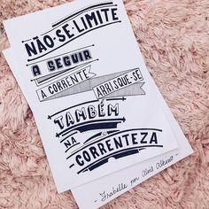 alinealbino | Letterings