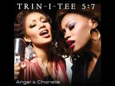 Blessing Me - Trin-i-tee 5:7