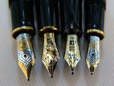 Calligraphy Pens