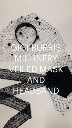 Hand Embroidery Patterns, Embroidery Patches, Cool Masks, Fabric Headbands, Diy Headband, Fashion Face Mask, Needle And Thread, Lace Fabric, Sewing Hacks
