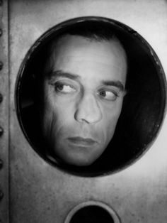 "Buster Keaton in ""Sidewalks of New York"" (1931)"