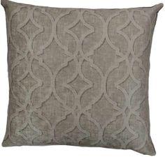 Nuri - Pearl Throw Pillow
