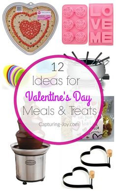 Ideas for Fun Valentines Meals and Treats - Capturing Joy with Kristen Duke - Valentines day treat and meal ideas. Fun ideas for your loved one or for the whole family! Cute Valentines Day Ideas, Valentines Day Cakes, Valentines Day Background, Valentines For Boys, Chocolate Dipped Fruit, Valentine Activities, Valentine's Day Printables, Meal Ideas, Fun Ideas