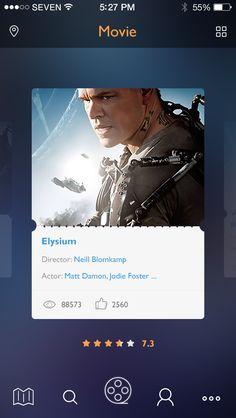 Movie love icon ! #web #icon #movie