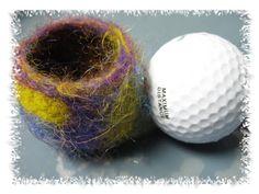 the treadler dot blogspot dot com: Tutorial: Wet Felting a Woolen Vessel