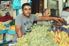 Hello Tunisia Ramadan 2012