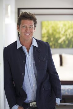7 Secrets to Creating an Outdoor Oasis from Ty Pennington #searsoutdoorliving #ad @Sears