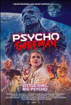 Psycho Goreman (2020) - Trailer: Trailer: Psycho Goreman (2020)Siblings Mimi and Luke unwittingly resurrect an ancient alien overlord.… Sci Fi Horror, Horror Movies, Scary Movies, New Trailers, Movie Trailers, Kang The Conqueror, Netflix, Monster Squad, Ready Player One