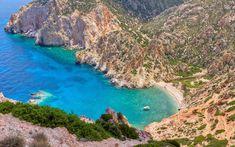 ΠΟΛΥΑΙΓΟΣ Skiathos, Samos, Corfu, Mykonos, Zakynthos, Water, Travel, Outdoor, Colors