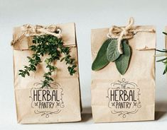 "Check out new work on my @Behance portfolio: ""The Herbal Pantry Logo"" http://on.be.net/1pBQfZa"