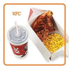 Top Fast-Food Picks for People with Diabetes | Diabetic Living Online - KFC