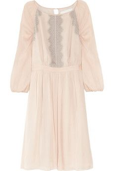 Of course this j.crew dress is no longer available - it's beautiful!