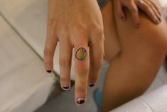 olive tattoo by cxsr9.deviantart.com on @deviantART