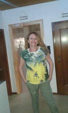 T Shirts For Women, Tops, Fashion, Turtle, Moda, Fashion Styles, Fashion Illustrations