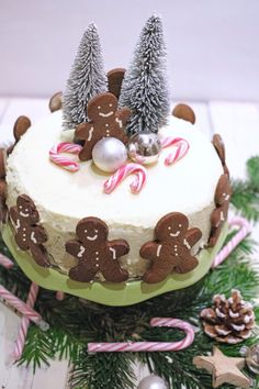 """Chocolate for Christmas or others say """"Heinerle"""" - Backideen Chef Recipes, Cookie Recipes, Best Christmas Cookies, Sweet Bakery, Cupcakes, Beautiful Christmas, All You Need Is, Birthday Cake, Keto"""