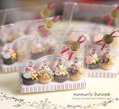 Nunu's House miniature