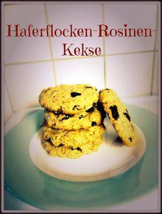 Melis Bunte Studentenküche: Kekseeee!