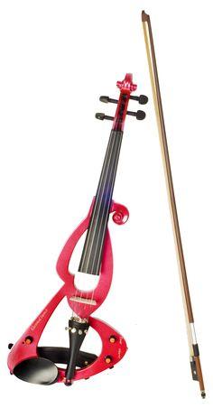 Electric Violin www.youtube.com/watch?v=VWqPdXSE1SE
