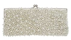 Pearl Evening Bag with Shoulder Chain $244.38