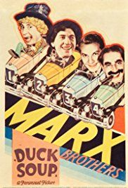 Groucho Marx, Chico Marx, Harpo Marx, Zeppo Marx, and The Marx Brothers in Duck Soup Great Films, Good Movies, Zeppo Marx, Margaret Dumont, Duck Soup, James Whale, Leo, Ronald Colman, Dolph Lundgren