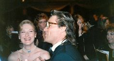 "Photo taken at Academy Awards - Governor's Ball - Permission granted to copy, publish or post but please credit ""photo by Alan Light"" if you can Meryl Streep, Kurt Russell, Mamma Mia, Best Actress, American Actress, The Past, Actresses, Couple Photos, Celebrities"