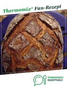 A Thermomix ® recipe from the Bread & Buns category at www.de, the Thermomix ® Community. Homade Pizza Recipes, My Recipes, Pampered Chef, Foods For Abs, Alfredo Recipe, Bread Bun, Challah, Dough Recipe, Beignets