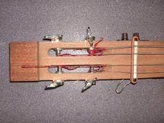 TBass Bass, Minimal, Guitar, Lowes, Guitars, Double Bass