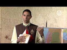 História Sagrada 62 - Tobias e o Anjo Rafael - YouTube