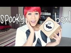 Best Unboxing Ever! - Spooky Box Club