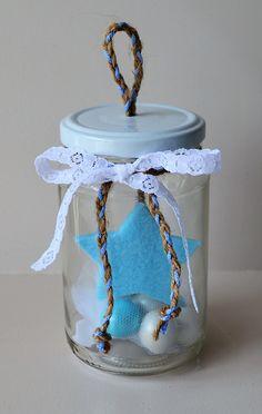 Jeremiah 3, Baby Decor, Embellishments, Baby Shower, Party, Diy, Babies, Ideas, Jars