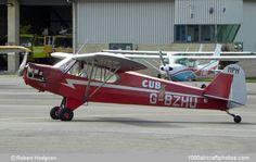 Wag-Aero Cuby Sport Trainer
