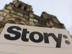 Story: Notre Dame