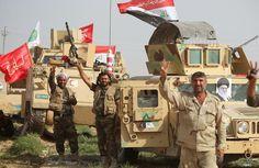 The Iranian Horn In Iraq (Daniel 8:4) http://andrewtheprophet.com/blog/2016/08/17/20921/