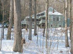 Secluded In-Town Lodge 5BR/2 King Masters/HotTub/MassageChair/WiFi/Kid Friendly