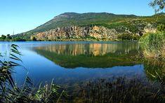ΛΙΜΝΗ ΚΑΙΦΑ Greece, River, Traveling, Outdoor, Greece Country, Viajes, Outdoors, Outdoor Games, Trips