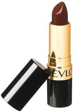 Revlon Super Lustrous Lipstick Black Cherry * Check out this great product.