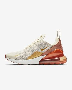 new product 2bf85 07ccb Chaussure Nike Air Max 270 pour Femme