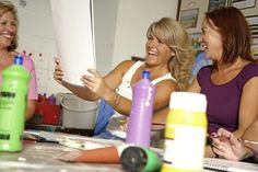 Two-Hour BYOB Painting Class for One or Two at Masterpiece Mixers Paint & Party Studio (Up to Off)